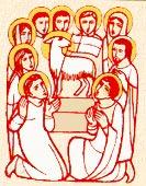 La Liturgia di Martedi 1 Novembre 2016